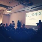 Blognix 14