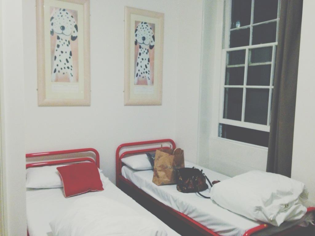 Astor Museum Hostel London Hostel review