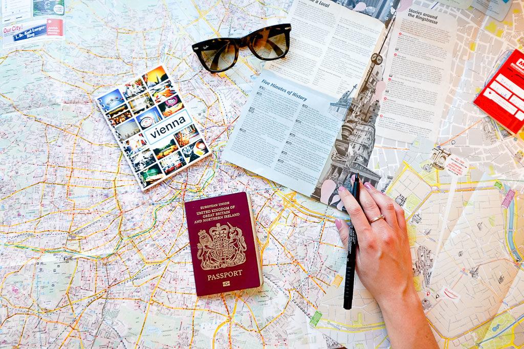 Katie Dawes Blogger Travel Writer