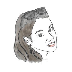 Katie Dawes_with color a Conversation avatar