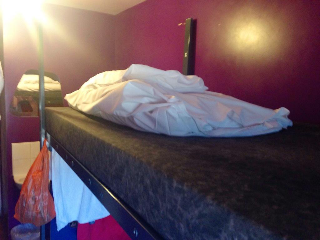 Clink78 Hostel London Hostel review