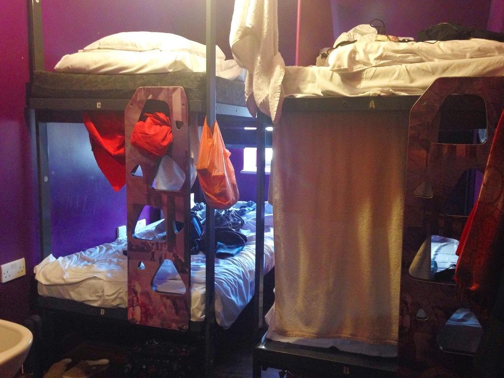 sz Clink78 Hostel London Hostel Review_5
