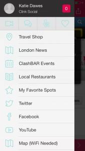 Clink78 Hostel London Clink App