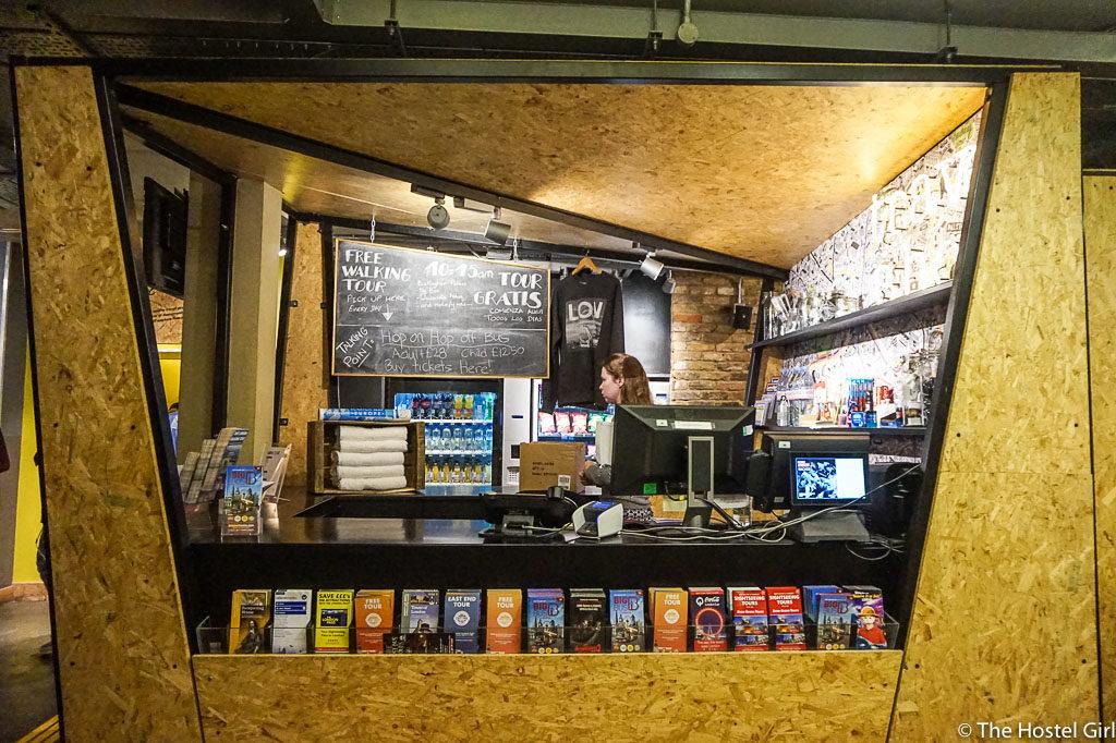 REVIEW- Generator Hostel London -15