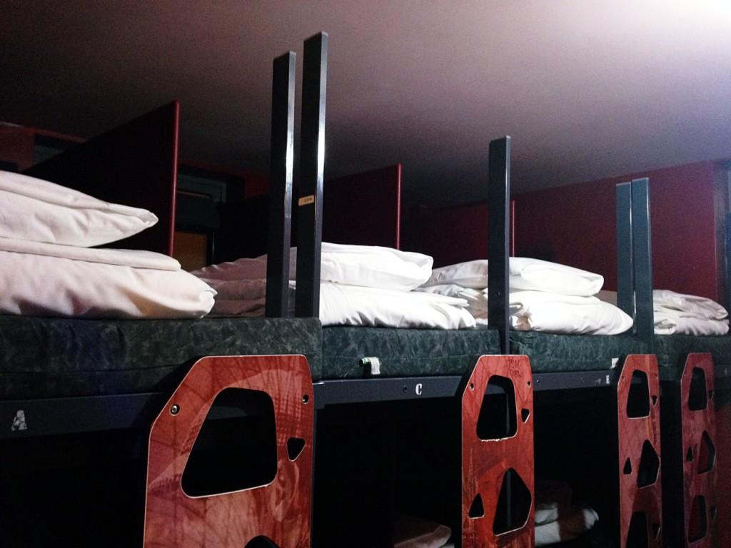 sz Clink78 Hostel London Hostel Review_6