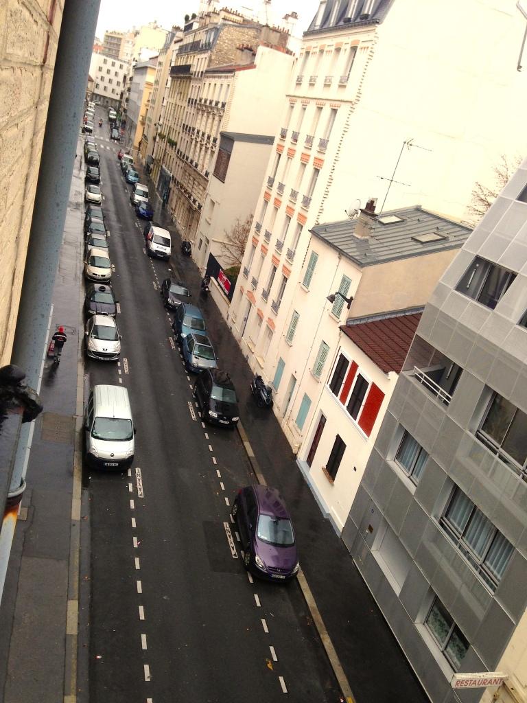 Arty Paris Hostel_3