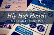 Hip Hop Hostels