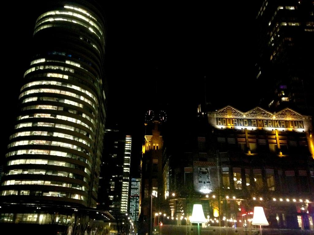 Nightfall in the Netherlands_Rotterdam_6