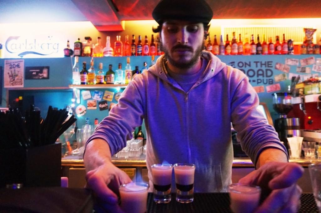 On The Road Pub Paris04