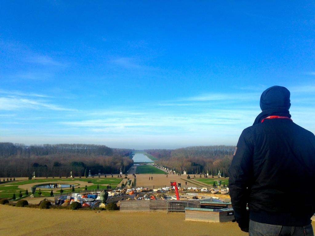 Palace of Versailles Paris_15
