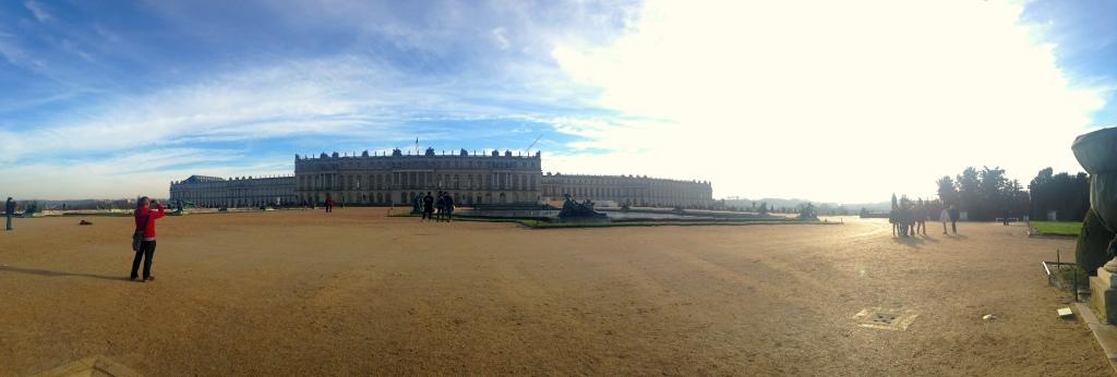 Palace of Versailles Paris_16