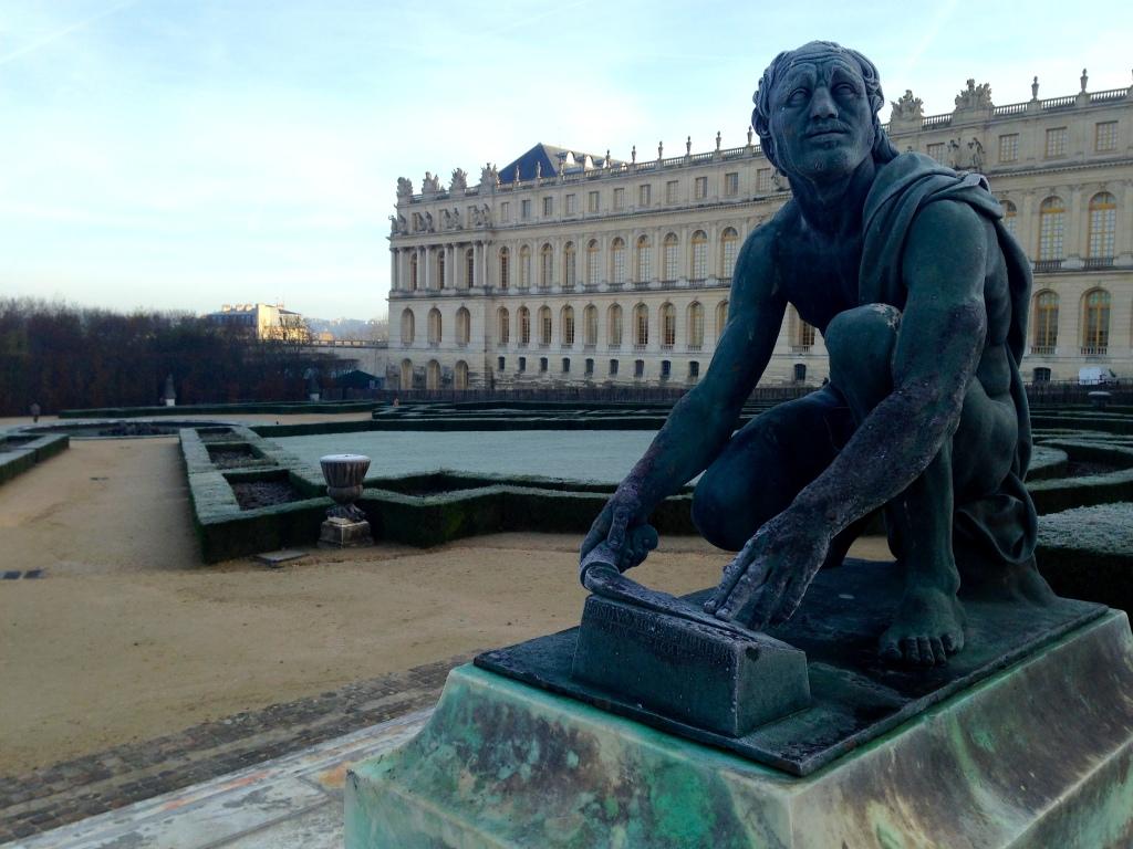 Palace of Versailles Paris_3