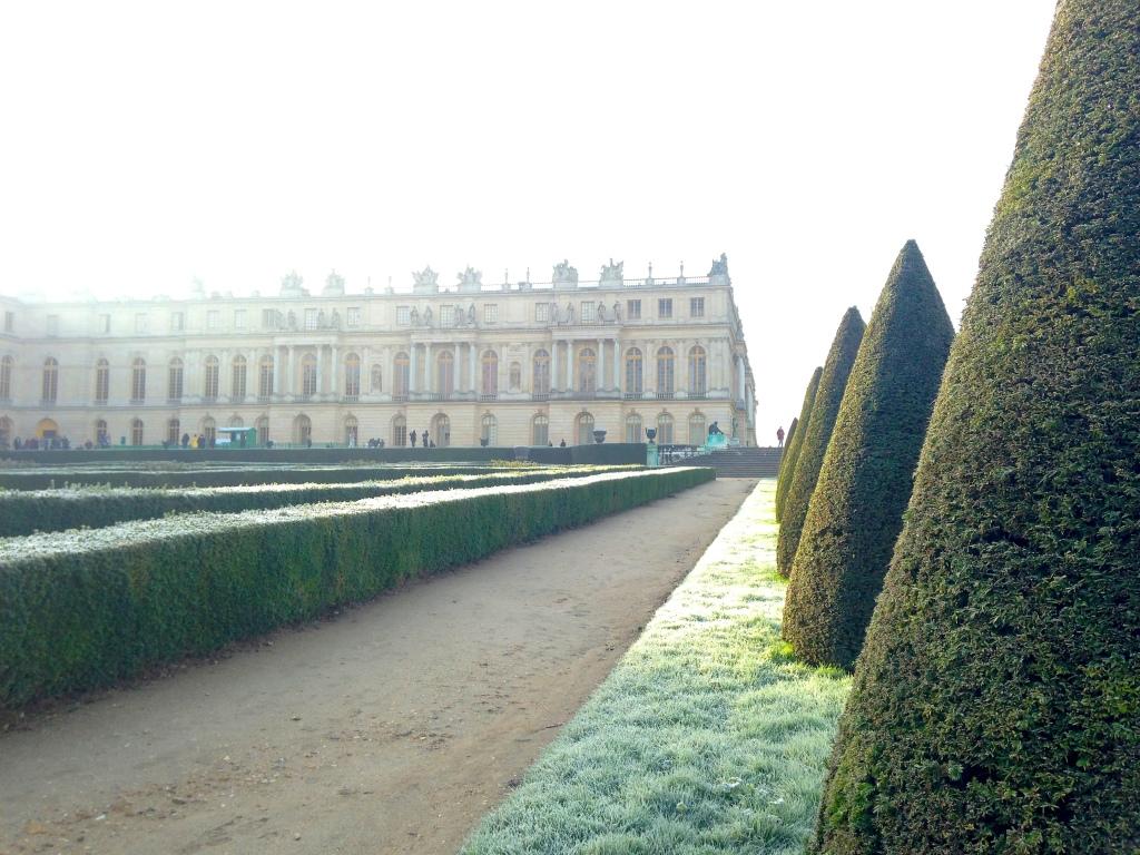 Palace of Versailles Paris_4