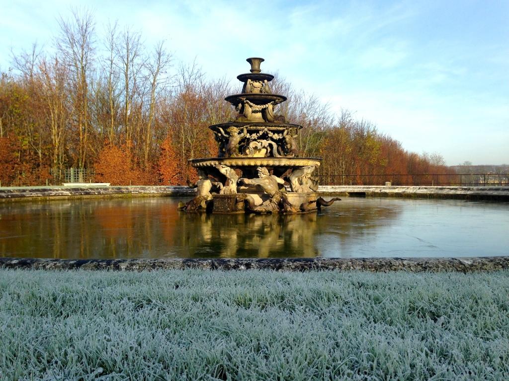 Palace of Versailles Paris_5