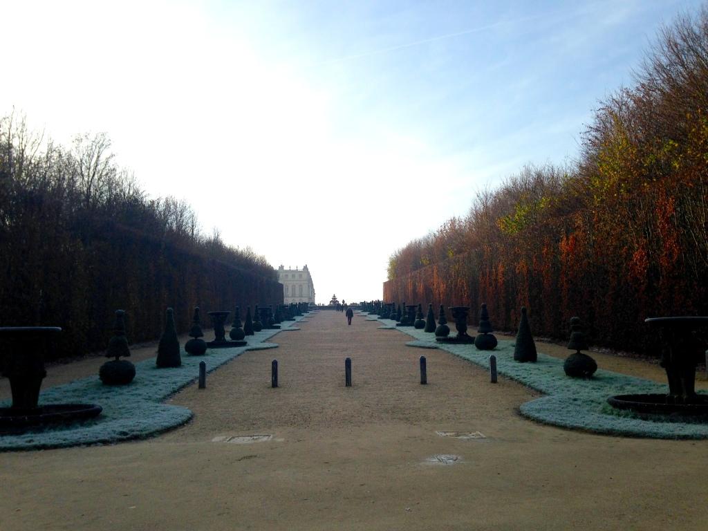 Palace of Versailles Paris_6