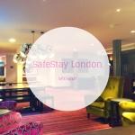 SAFESTAY LONDON HOSTEL REVIEW