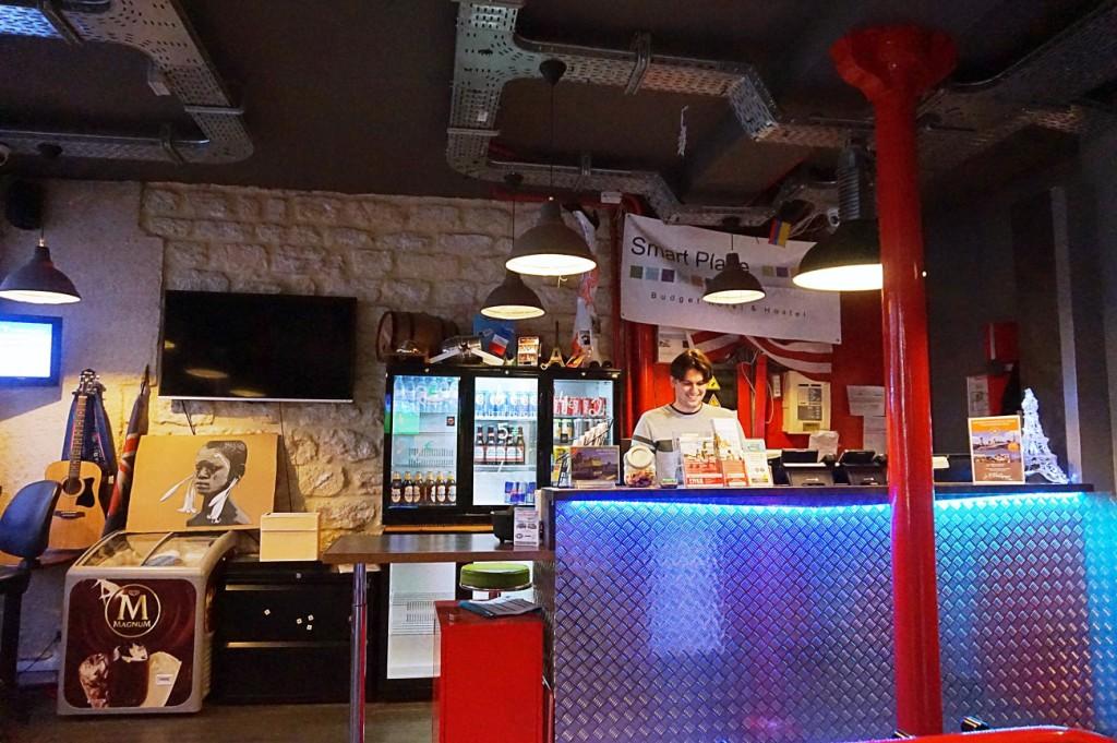 Smart Place Hostel Paris 03