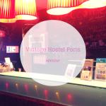 VINTAGE HOSTEL PARIS REVIEW