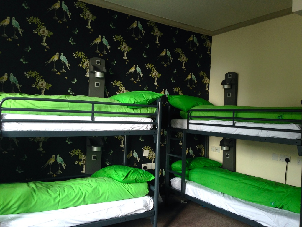 YHA Brighton Hostel_10