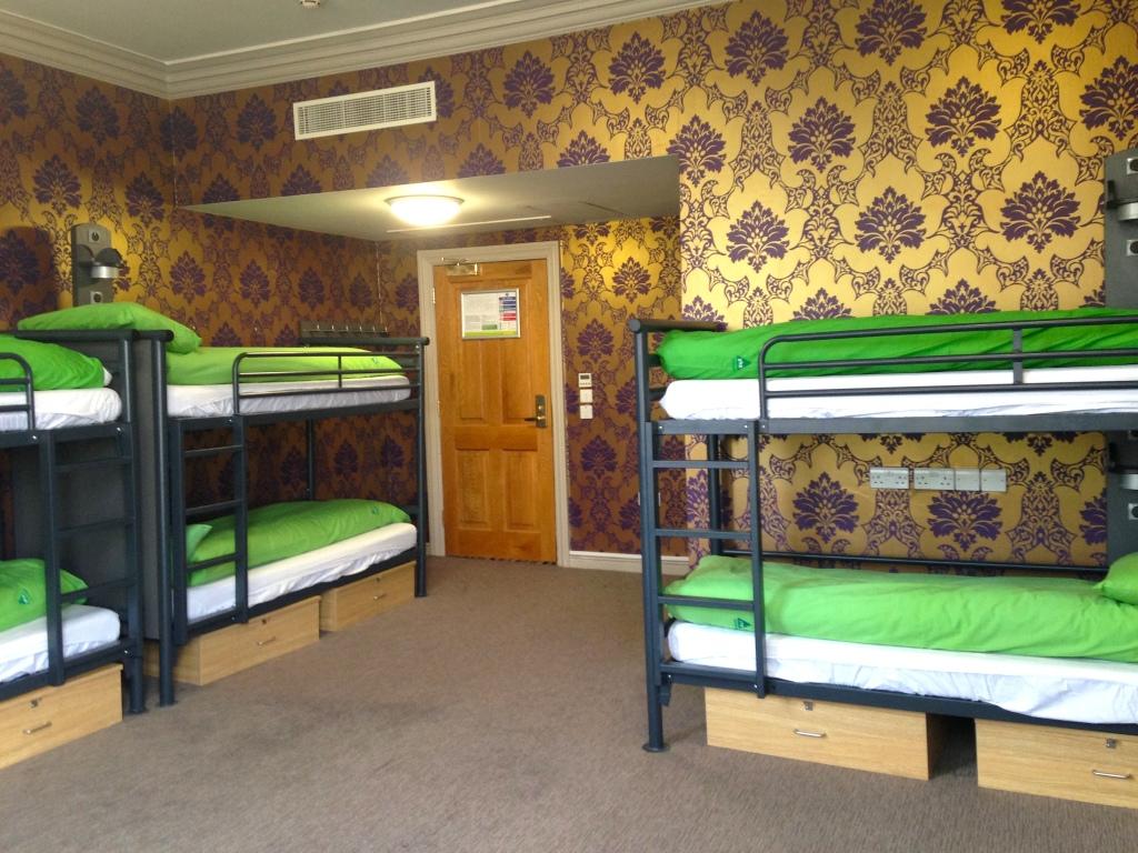 YHA Brighton Hostel_13