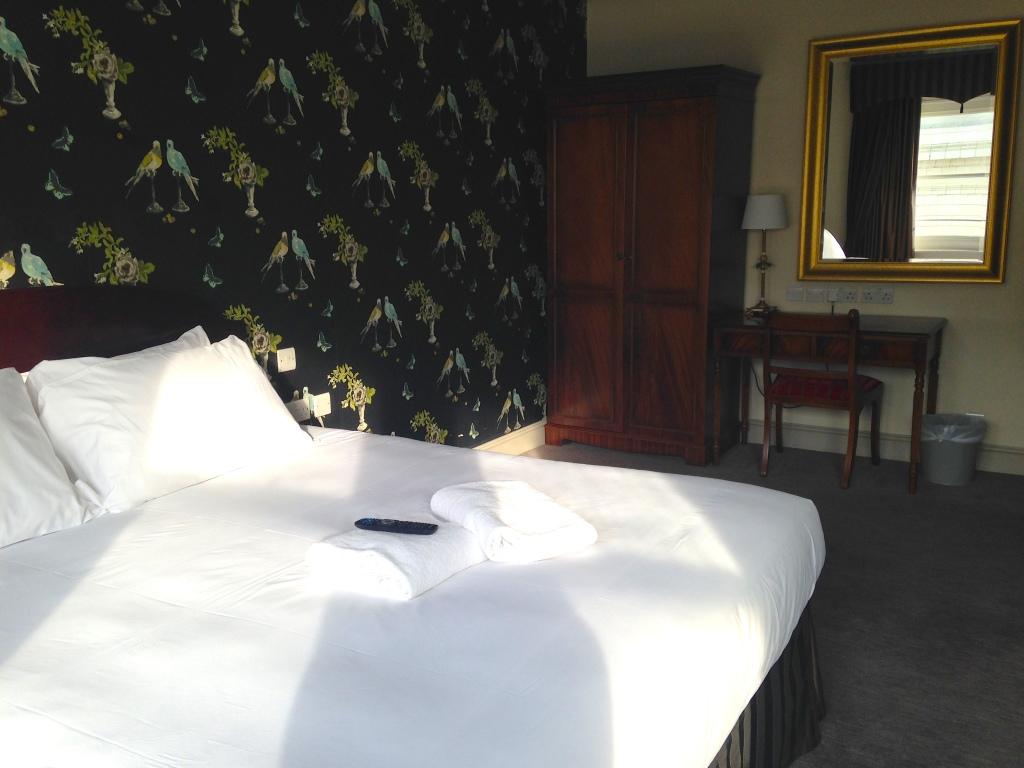 YHA Brighton Hostel_6