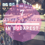 Things To Do In Budapest - Seven Shopping Districts in Budapest