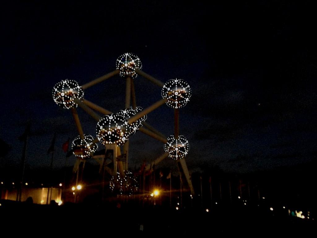 Atomium Brussels_10
