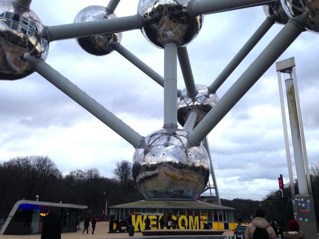 Atomium Brussels_3