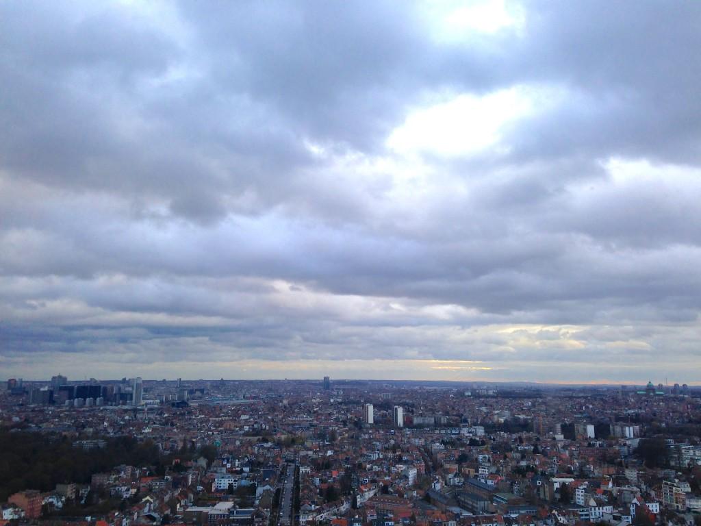 Atomium Brussels_5