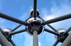 Atomium Brussels_9