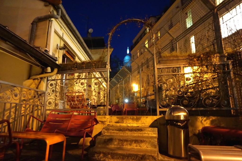 Le Village Hostel Paris_13