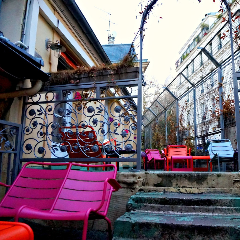 Le Village Hostel Paris_14