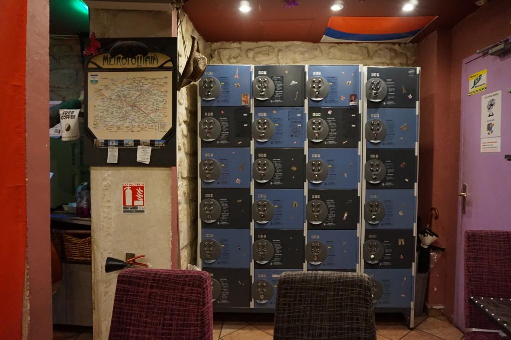 Le Village Hostel Paris - See Review