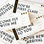 Valentine's Day Gifts For Travellers_You're First Class Boarding Pass Card