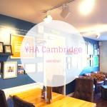 YHA Cambridge Hostel