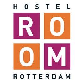 HOSTEL ROOM ROTTERDAM LOGO
