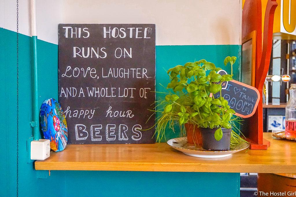 Hostel Review Hostel ROOM Rotterdam -19