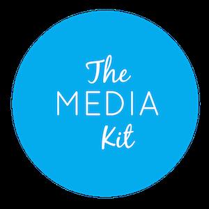 The Hostel Girl Media Kit Logo (blue) small