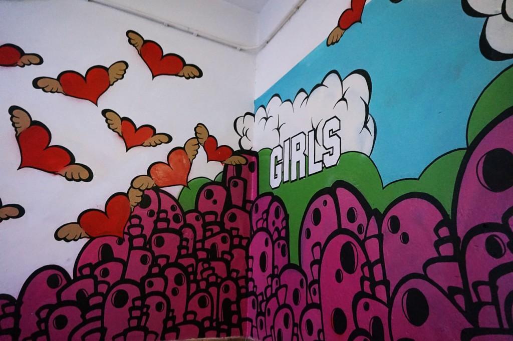 sz_Hostel Room Rotterdam_10