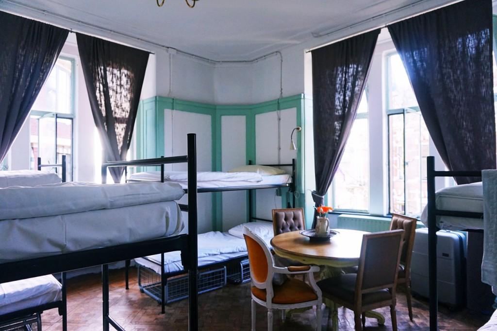 sz_Hostel Room Rotterdam_18