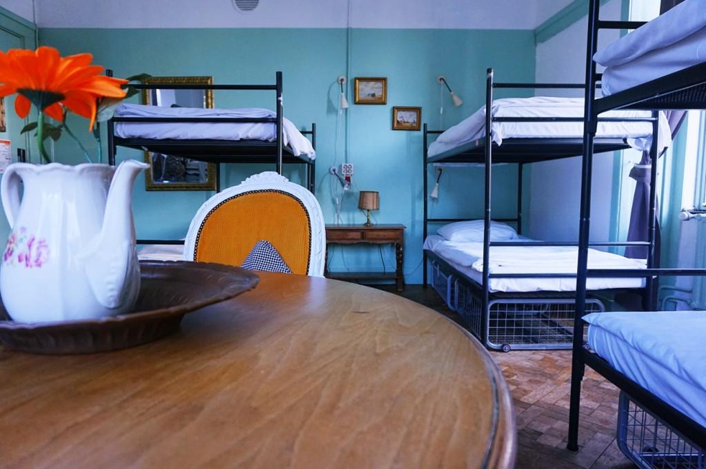 sz_Hostel Room Rotterdam_19