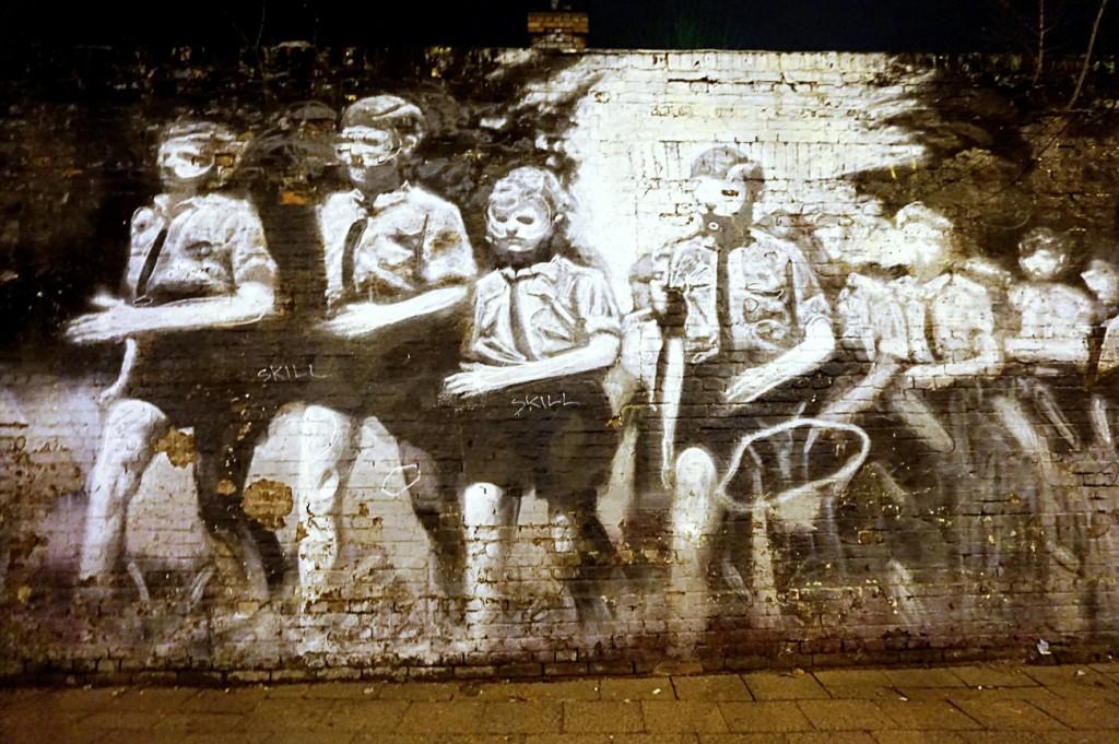 East Side Gallery Berlin Wall 02 sz