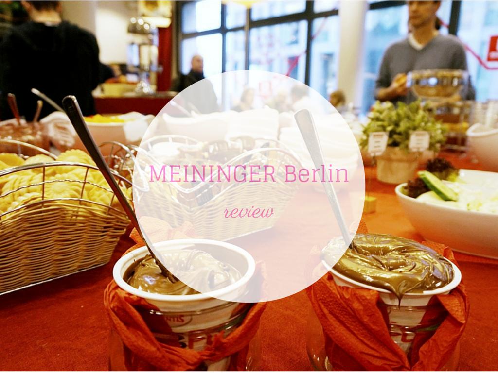 Meininger Hotel Berlin City Centre Hostel Review