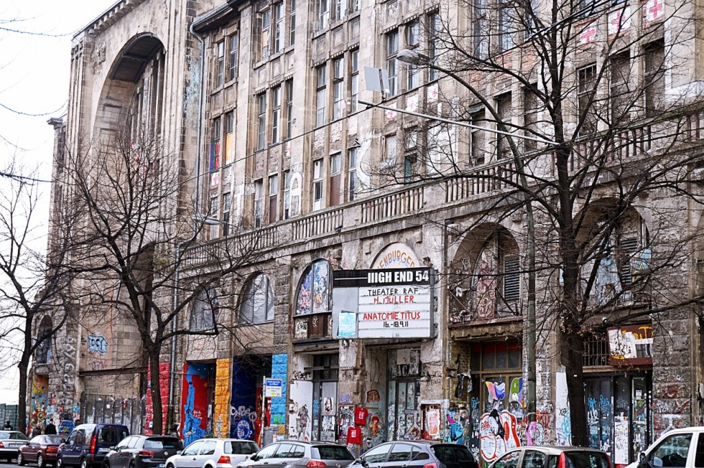 Kunsthaus Tacheles Berlin Germany 02 sz