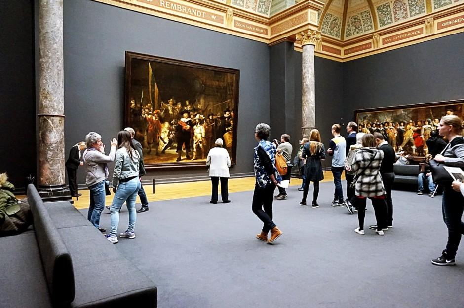Rijksmuseum Amsterdam 05 sz