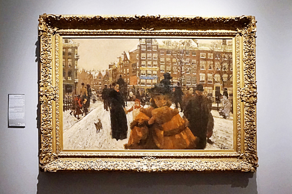 Rijksmuseum Amsterdam 12 sz