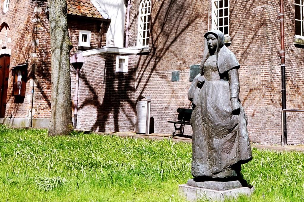Begijnhof Amsterdam 09 sz