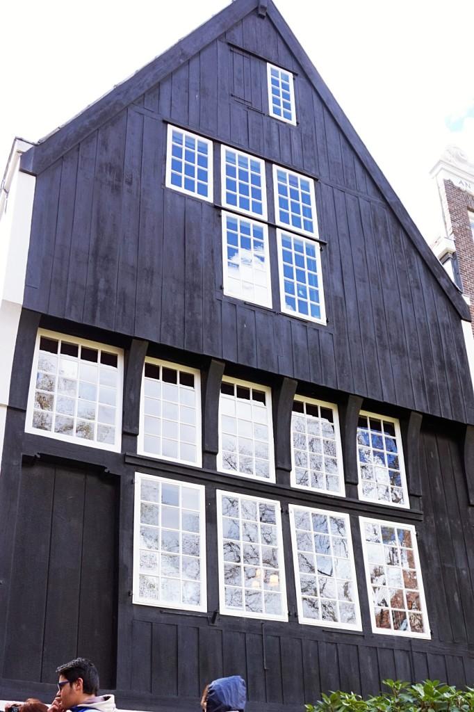 Begijnhof Amsterdam 12 sz