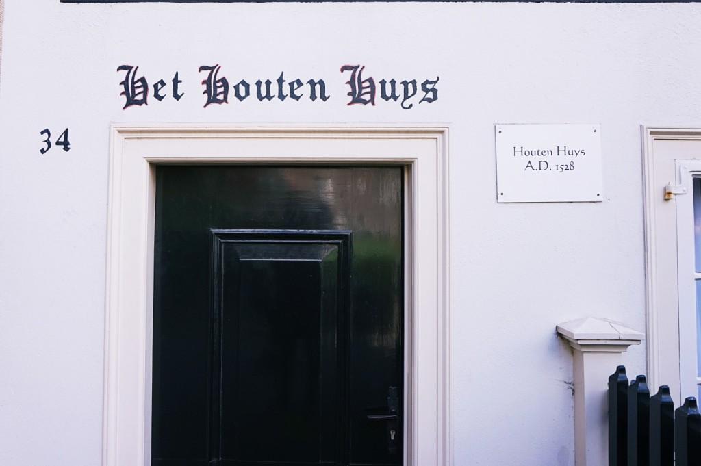 Begijnhof Amsterdam 13 sz