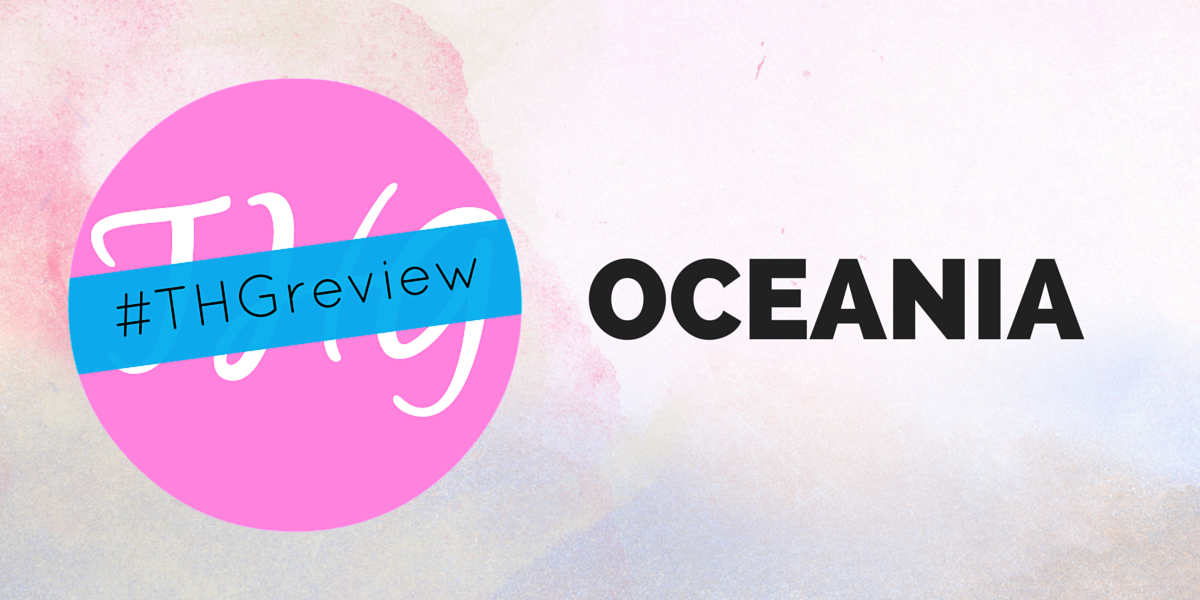 Hostel reviews by bloggers - The Hostel Girl THGreview - OCEANIA